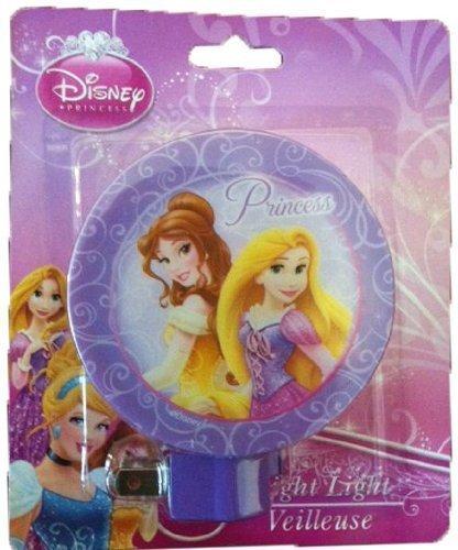 Disney Princess Night Light ()
