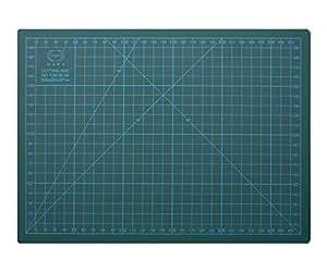 DAFA Self-Healing Double-Sided Cutting Mat, A4 (12 x 8) Inches