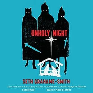 Unholy Night Hörbuch