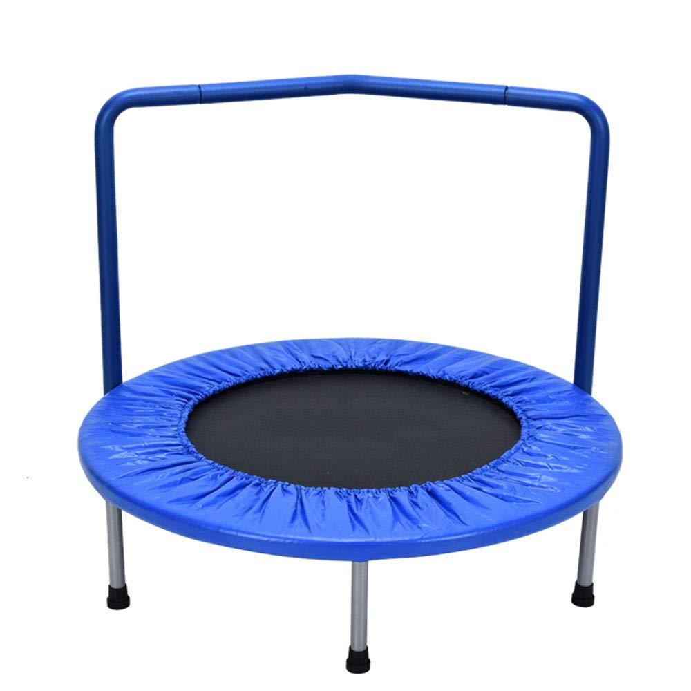 gran descuento azul MQQ Interior Interior Interior Cama elástica para niños de jardín de Infantes pequeña Cama Rebote  buena reputación