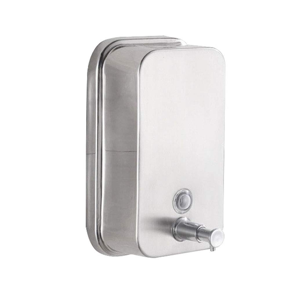 Half Off New Cheap Buy Sale Refillable Wall Mounted Soap