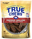 True Chews Premium Grillers Made With Real Steak 20 Ounce Review