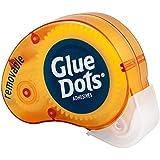 Glue Dots Removable Dot N' Go Dispenser