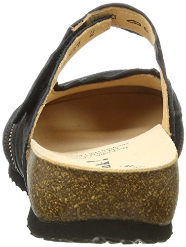 Kvinners Synes Tresko 09 Clogs Think Women's Julia kombi Black Kombi 09 sz sz Svart At Julia zqPwaP
