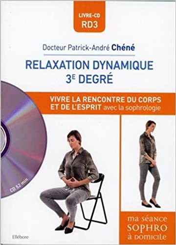 relaxation dynamique 5eme degre