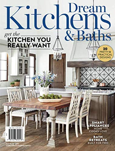 Dream Kitchens and Baths