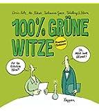 100% grüne Witze: Premium Cartoons