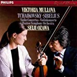 Tchaikovsky: Violin Concerto In D, Op. 35 / Sibelius: Violin Concerto In D minor, Op. 47