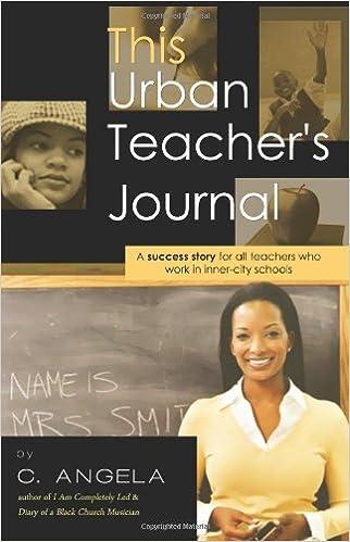 Diary of an Inner City Teacher