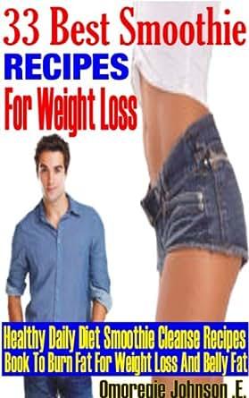 natural detox weight loss drinks