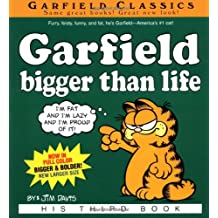 Garfield: Bigger Than Life