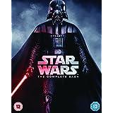Star Wars - The Complete Saga (Episodes I-VI)