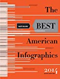 img - for The Best American Infographics 2014 (The Best American Series  ) book / textbook / text book