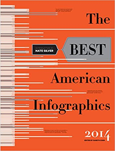 Infographic Ideas best american infographics pdf : The Best American Infographics 2014: Gareth Cook, Nate Silver ...
