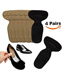 Heel Grips, Shoe Inserts, Fillers- For Too Big Shoes- For Men & Women