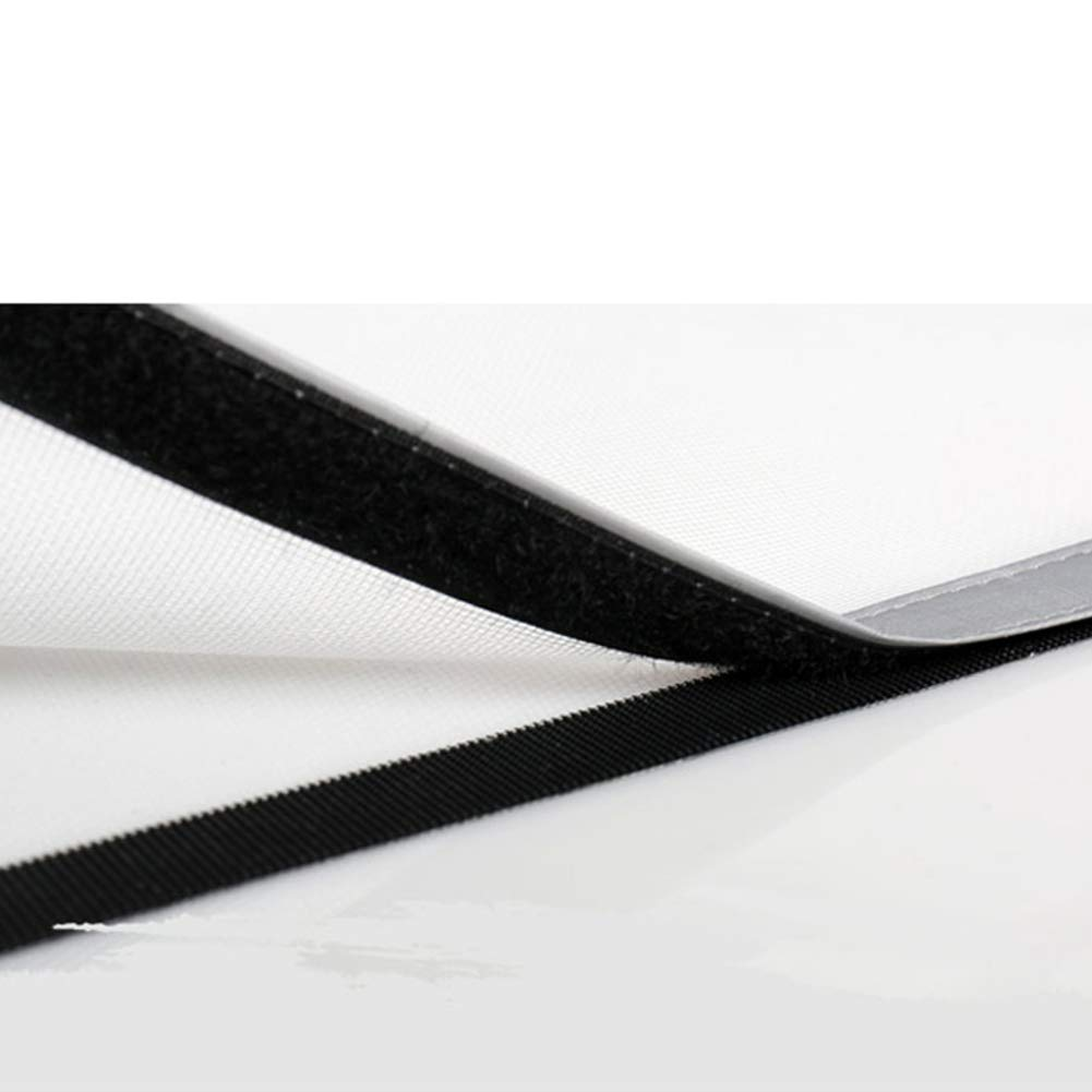 Rideau en maille filet fen/être /écran,Auto-adh/ésif Plein cadre Bande magique Anti moustique bug insecte mouche Protecteur d/'/écran-A 120x180cm 47x71inch