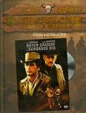 Butch Cassidy and the Sundance Kid [DVD] (English audio)