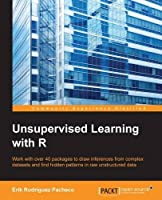 Unsupervised Learning with R Front Cover
