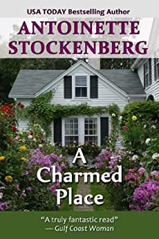 A Charmed Place by [Stockenberg, Antoinette]