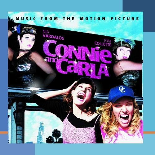 """UPC 827969243022, Music From The Motion Picture """"Connie and Carla"""""""