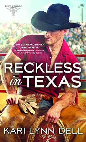 Reckless in Texas (Texas - Linda Harper Brown