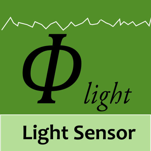 Physics Toolbox Light Sensor
