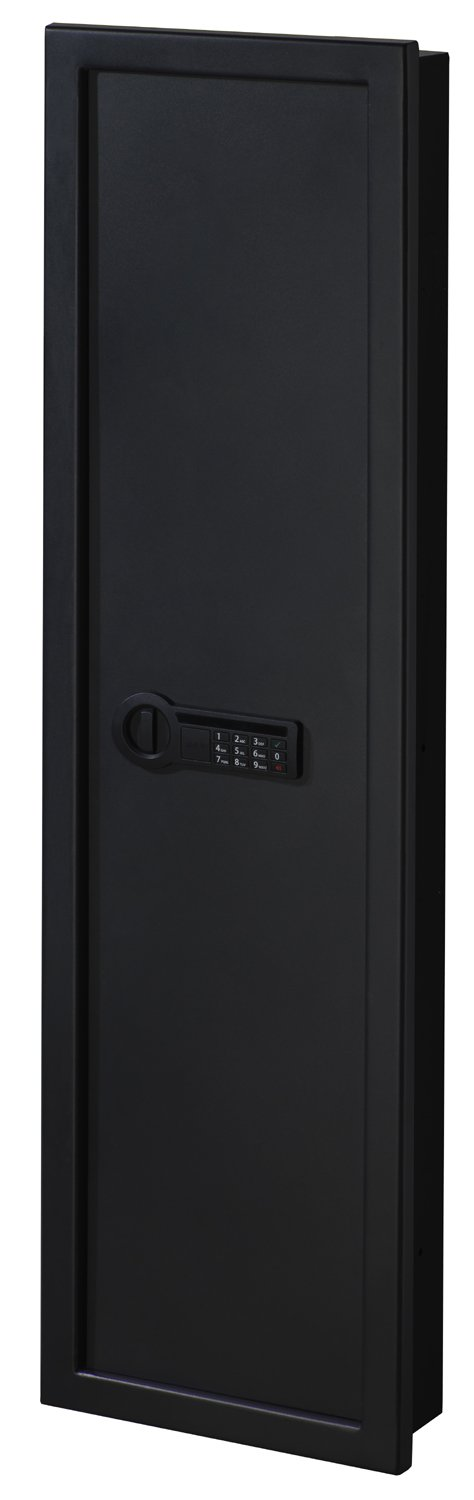Stack-On PWS-1555 Long Gun Wall Safe