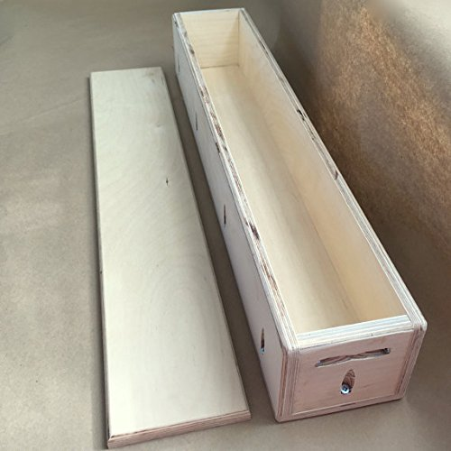 8lb SOAP MOLD, 4 Bar Sizes From 1 Mold, Birch, Handmade, Heavy Duty, Convertible, XLarge Mold!