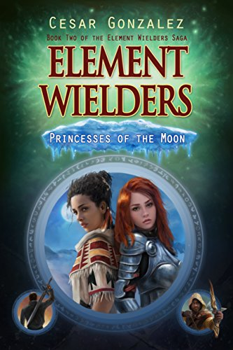 Fundamental Wielders: Princesses of the Moon