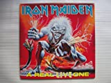 ?Iron Maiden / a Real Live One - Monster Rare Maiden Item