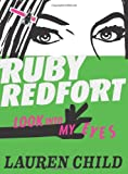 Look Into My Eyes (Ruby Redfort)