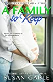 He was just supposed to be a sperm donor…  Desperate to save her daughter's life, Dr. Amelia Young will do whatever it takes, including show up on the doorstep of the sperm donor who made her life possible in the first place.  Chef Finn Hawkins is ta...