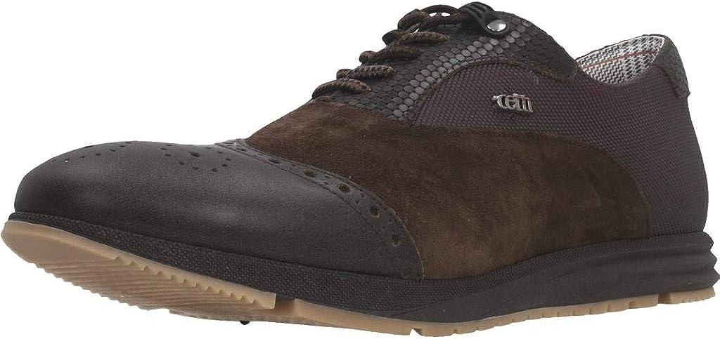 Zapatos para Hombre, Color Azul (Navy), Marca CETTI, Modelo Zapatos para Hombre CETTI C1196 INV20 Azul