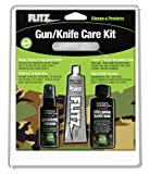 Flitz KG 41501 Mixed Knife and Gun Care Kit Size: Single Unit, Model: KG 41501, Outdoor&Repair Store