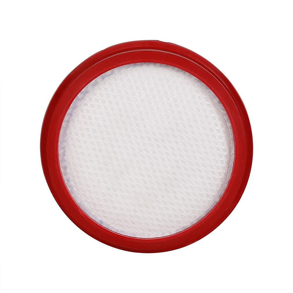 Dibea Replacement Sponge Filter D18 DT10 Cordless 2-in-1 Stick & Handheld Vacuum Cleaner, 3 Pack