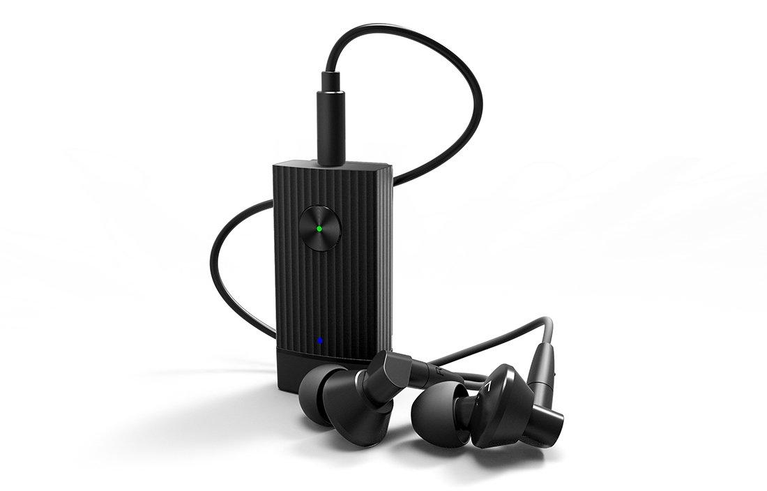 Bluetooth Kopfhörer Verstärker