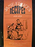 img - for Janie Ellice's Recipes, 1846-59 book / textbook / text book