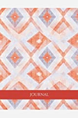 Journal: Blank journal for coloring, writing, doodling, drawing, sketching (Enchanted Journals) (Volume 6) Diary