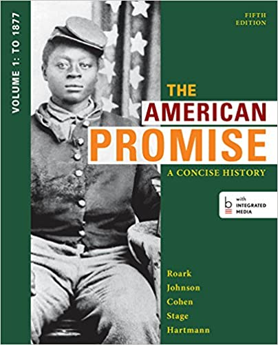 Amazon the american promise a concise history volume 1 amazon the american promise a concise history volume 1 ebook james l roark michael p johnson patricia cline cohen sarah stage fandeluxe Gallery