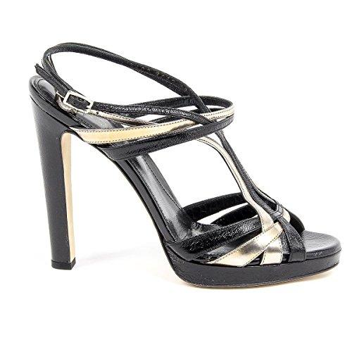 sergio-rossi-womens-sandal-black-38-eur-8-us