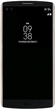 LG V10 5.7 Inch QHD SIM-Free 3G 4G LTE Android Smartphone (4GB Ram ...