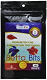 Northfin Betta Bits 1Mm Pellet 100 Gram Package