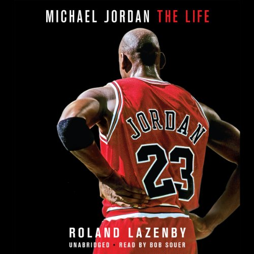 Michael Jordan: The Life Audiobook [Free Download by Trial] thumbnail