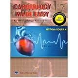 Cardiology Made Easy (for DM Entrance Exams)