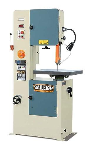 Baileigh BSV-20VS