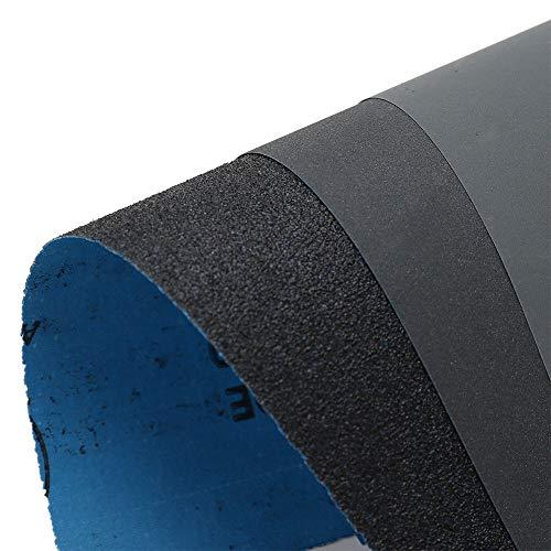 Wet Dry Sandpaper Sheets 9 x 11 320 Grit for Metal Sanding Automotive Polish 60 Pcs