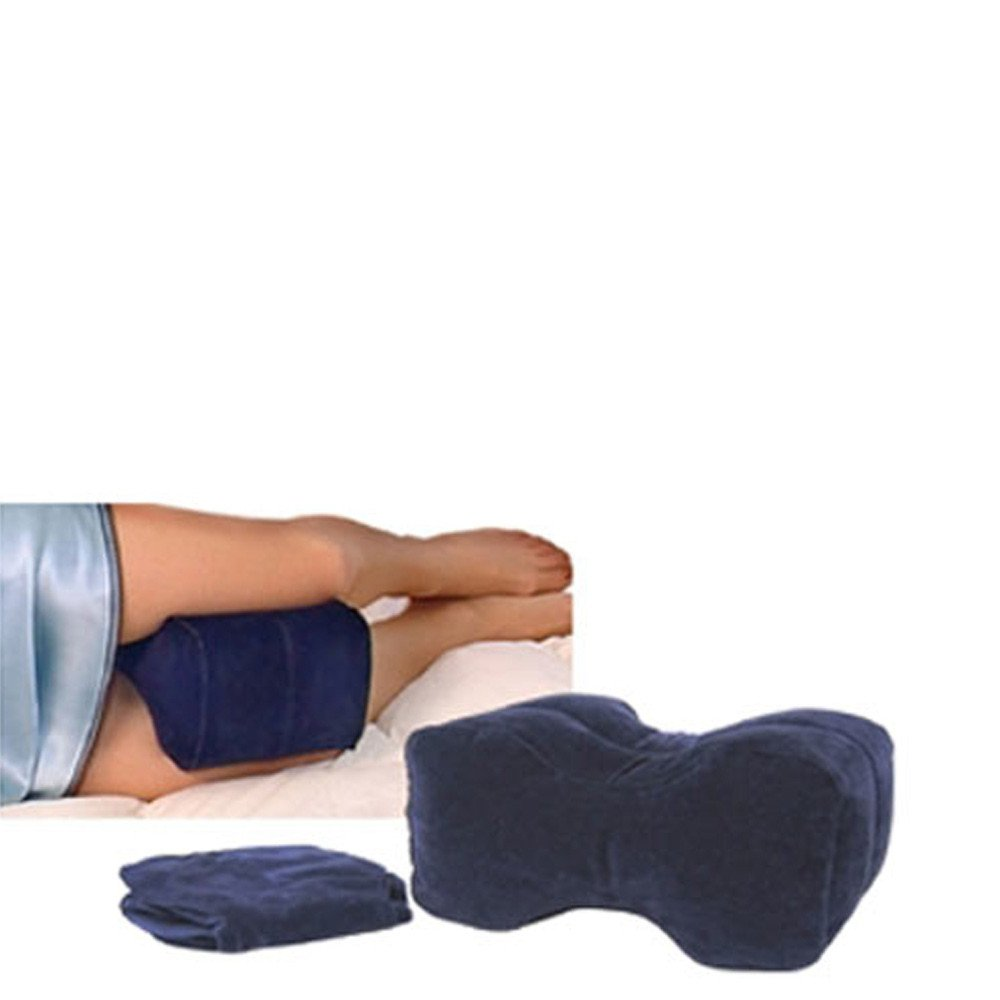 Inflatable Knee Pillow