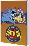 Batman: The Brave & The Bold Bronze Age Omnibus (Batman: the Brave and the Bold: the Bronze Age)