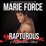 Rapturous: Quantum Series, Book 4   M.S. Force