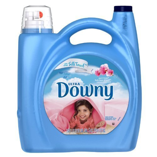 Downy Protect & Refresh Active Fresh Fabric Conditioner - 103 fl oz